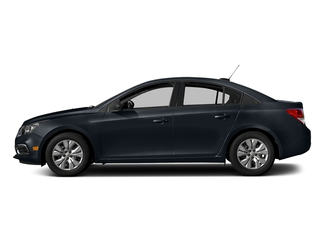 2016 Chevrolet Cruze Limited LS - 16718807 - 0