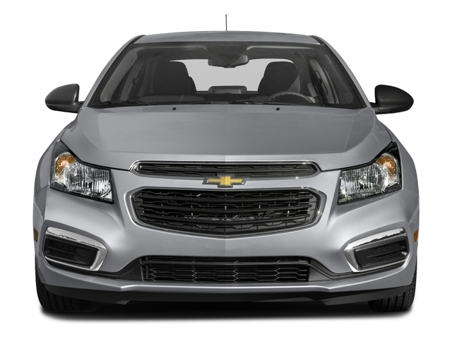 2016 Chevrolet Cruze Limited LS - 16718807 - 3