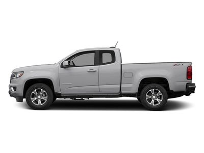 2016 Chevrolet Colorado - 1GCHSDE38G1100486