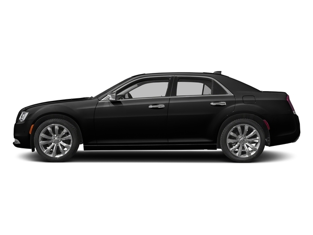 2016 Chrysler 300 300C RWD  w/ Navigation - Leather - Roof - 17425599 - 0