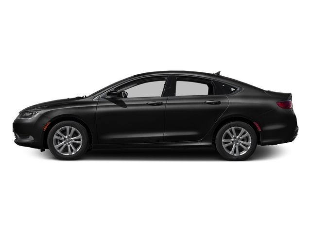 2016 Chrysler 200 Limited  - 17207088 - 0