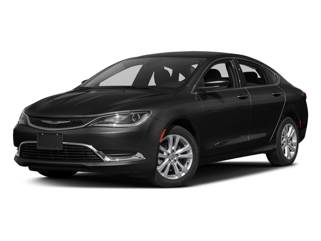 2016 Chrysler 200 Limited  - 17207088 - 1