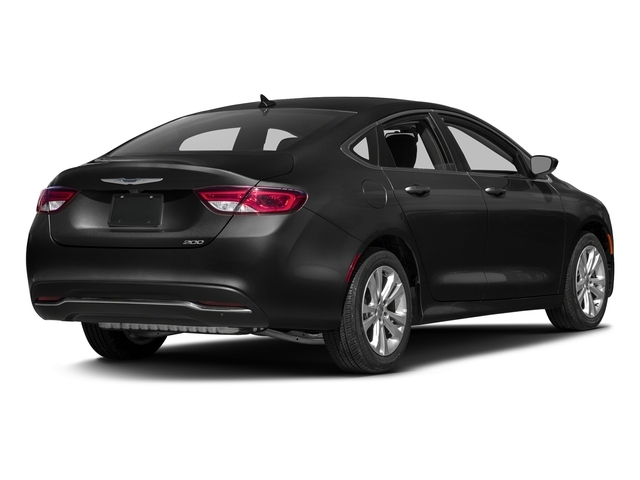 2016 Chrysler 200 Limited  - 17207088 - 2