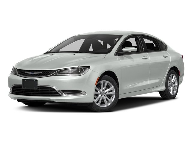 2016 Chrysler 200 Limited - 18283359 - 1