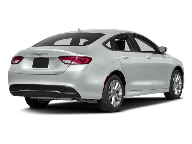 2016 Chrysler 200 Limited - 18283359 - 2