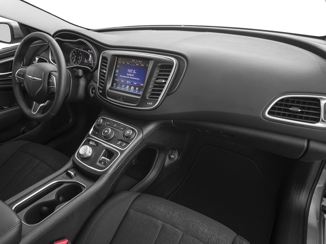 2016 Chrysler 200 Limited  - 17207088 - 14
