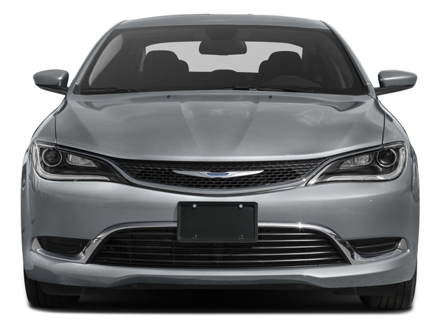 2016 Chrysler 200 Limited - 18283359 - 3