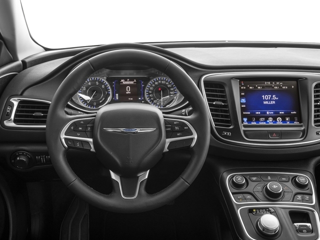 2016 Chrysler 200 Limited  - 17207088 - 5