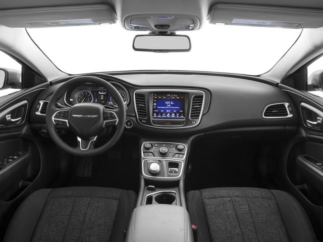 2016 Chrysler 200 Limited  - 17207088 - 6