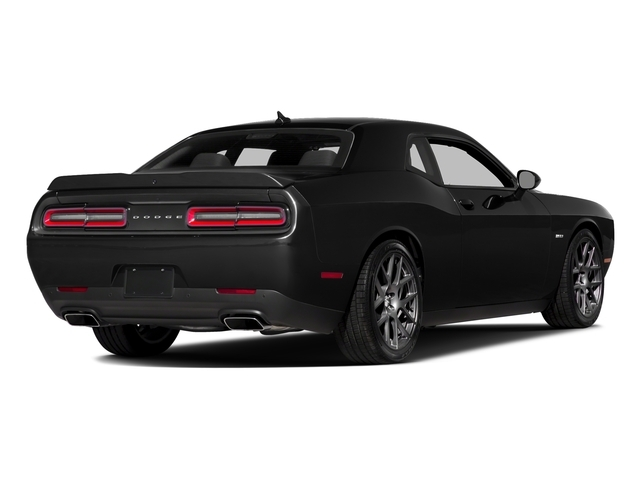 2016 Dodge Challenger 2dr Coupe R/T Shaker - 15523700 - 2