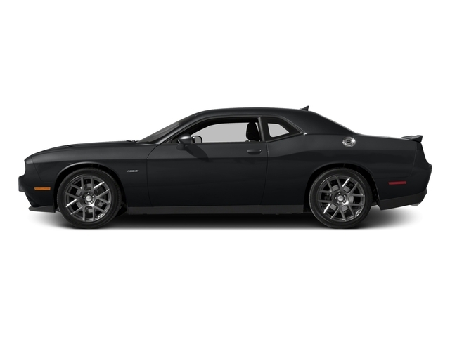 2016 Dodge Challenger 2dr Coupe R/T - 15602480 - 0