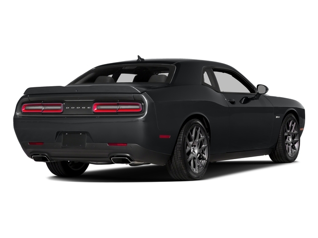 2016 Dodge Challenger 2dr Coupe R/T - 15602480 - 2