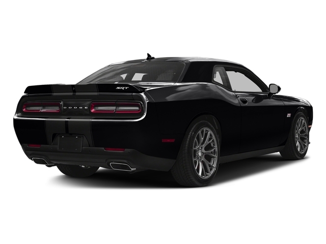 2016 Dodge Challenger 2dr Coupe SRT 392 - 15081550 - 2