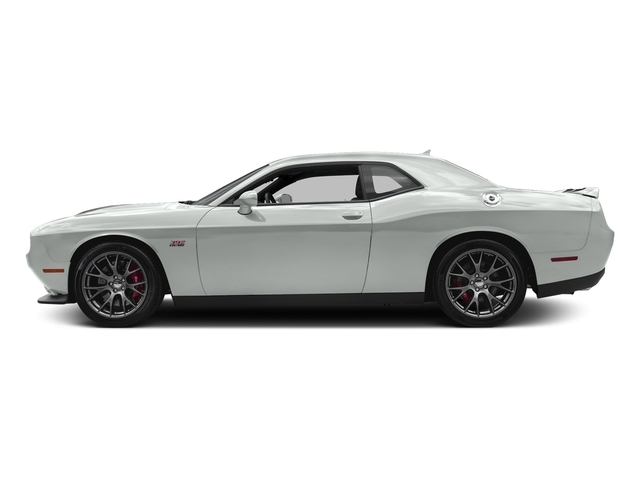 2016 Dodge Challenger 2dr Coupe SRT 392 - 15195456 - 0