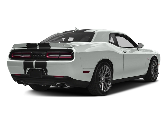 2016 Dodge Challenger 2dr Coupe SRT 392 - 15195456 - 2