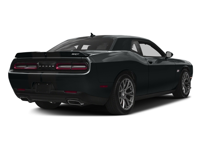 2016 Dodge Challenger 2dr Coupe SRT 392 - 15081553 - 2