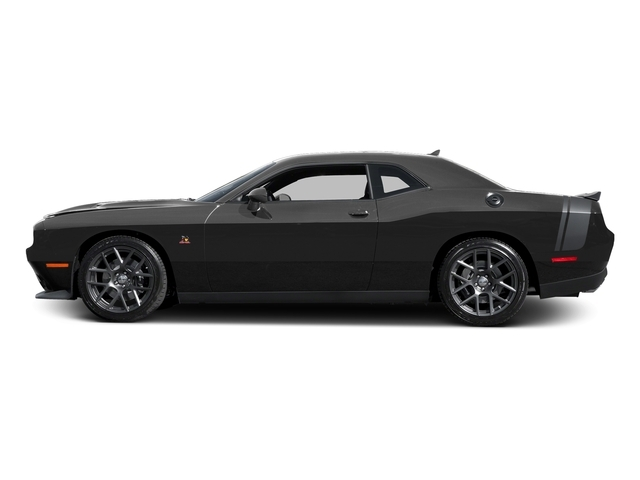 2016 Dodge Challenger 2dr Coupe R/T Scat Pack - 15486805 - 0