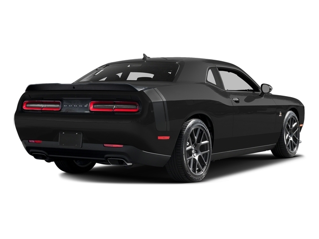 2016 Dodge Challenger 2dr Coupe R/T Scat Pack - 15602460 - 2