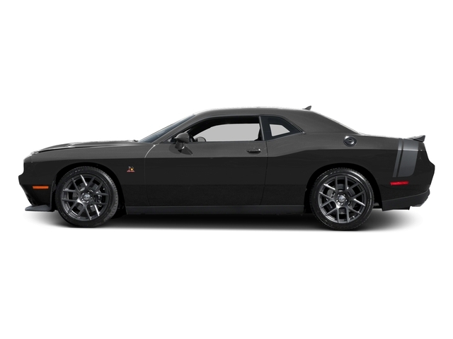 2016 Dodge Challenger 2dr Coupe R/T Scat Pack - 15602288 - 0