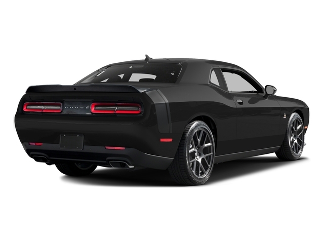 2016 Dodge Challenger 2dr Coupe R/T Scat Pack - 15602288 - 2