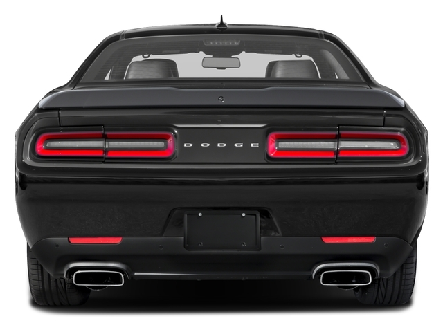 2016 Dodge Challenger 2dr Coupe R/T Scat Pack - 15486805 - 4