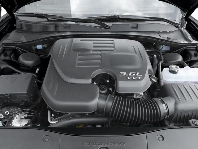 2016 Dodge Charger 4dr Sedan SXT RWD - 17437028 - 11
