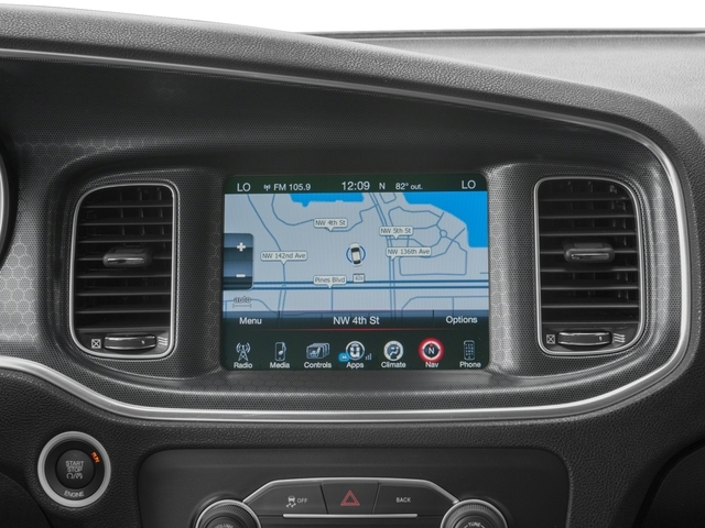 2016 Dodge Charger 4dr Sedan SXT RWD - 17437028 - 15