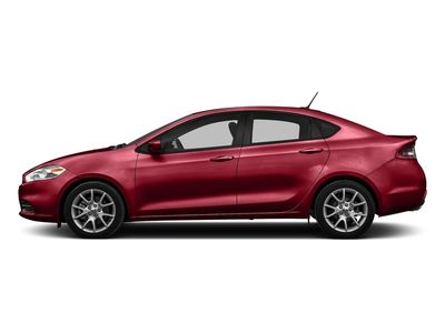 2016 Dodge Dart - 1C3CDFBB1GD679965