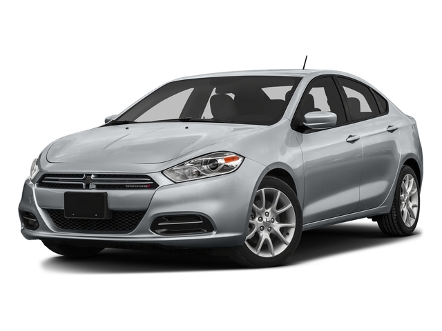 2016 Dodge Dart 4dr Sedan SXT Sport - 15663844 - 1