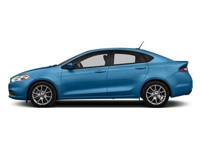 2016 Dodge Dart - 1C3CDFAA9GD564801