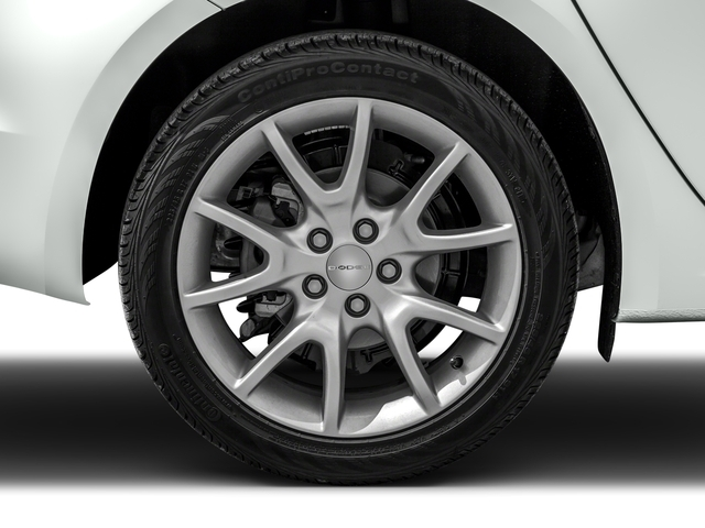 2016 Dodge Dart 4dr Sedan SXT - 18492842 - 10