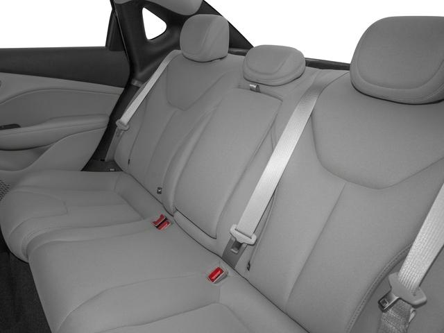2016 Dodge Dart 4dr Sedan SXT - 18492842 - 13
