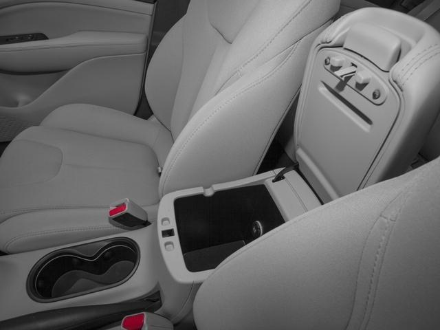 2016 Dodge Dart 4dr Sedan SXT - 18492842 - 15