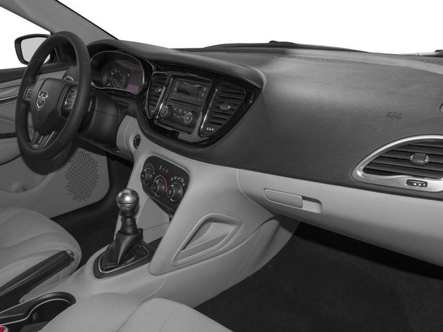 2016 Dodge Dart 4dr Sedan SXT - 18492842 - 16