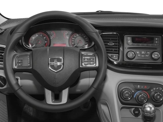 2016 Dodge Dart 4dr Sedan SXT - 18492842 - 5