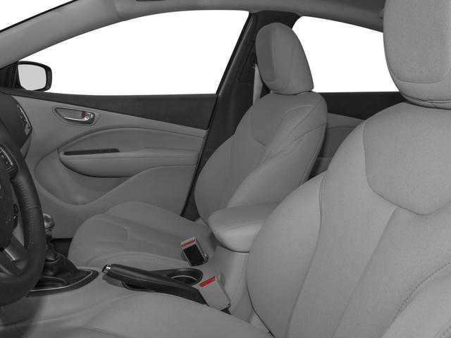 2016 Dodge Dart 4dr Sedan SXT - 18492842 - 7