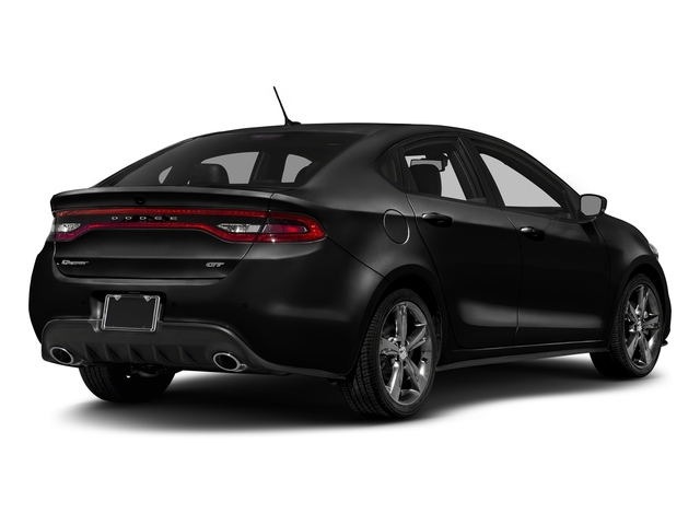 2016 Dodge Dart 4dr Sedan GT Sport Blacktop - 15658032 - 2