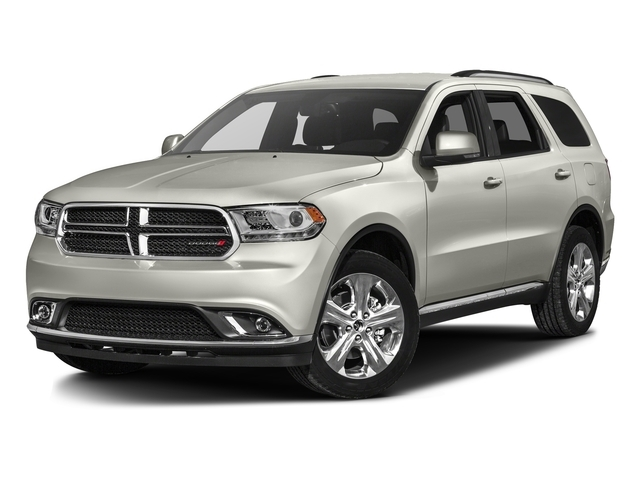 2016 Dodge Durango 2WD 4dr Limited - 17437027 - 1