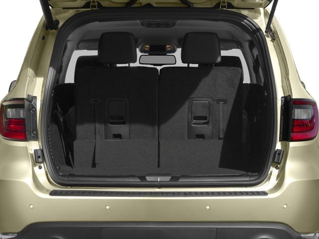 2016 Dodge Durango 2WD 4dr Limited - 17437027 - 11