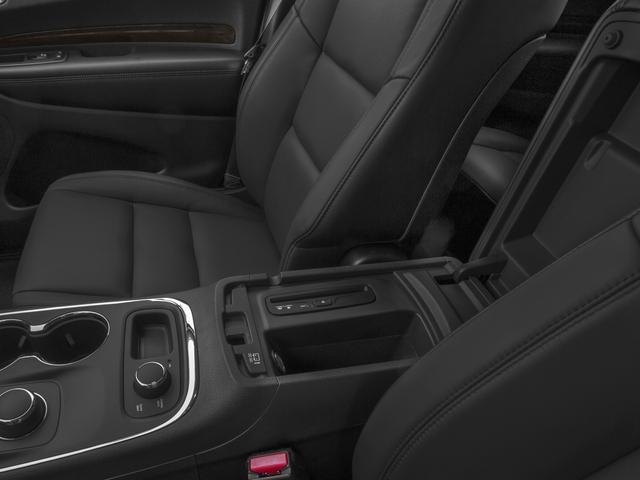 2016 Dodge Durango 2WD 4dr Limited - 17437027 - 15