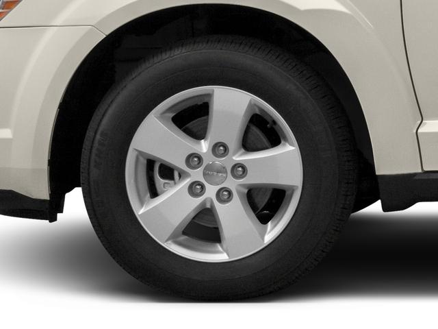 2016 Dodge Journey AWD 4dr SE - 18428252 - 10