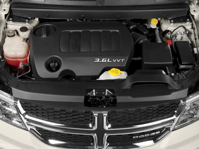 2016 Dodge Journey AWD 4dr SE - 18428252 - 12