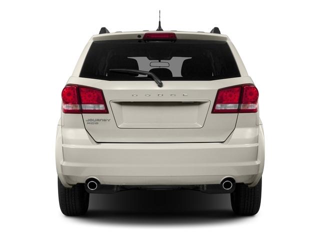 2016 Dodge Journey AWD 4dr SE - 18428252 - 4