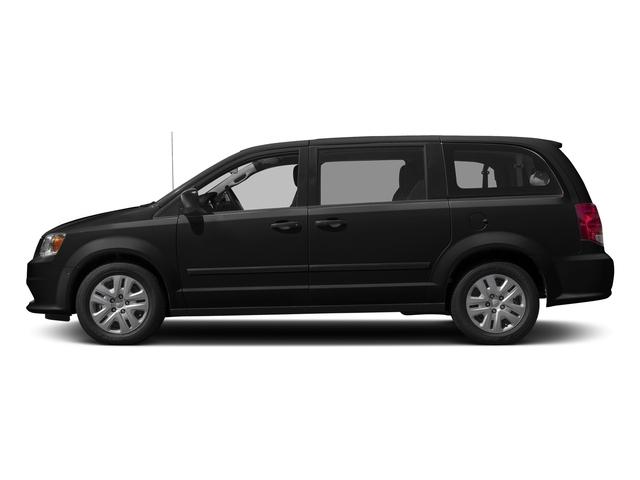 2016 Dodge Grand Caravan SXT - 17169270 - 0
