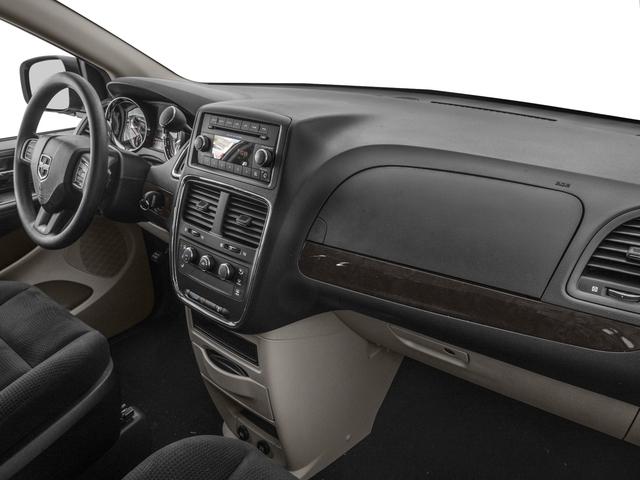 2016 Dodge Grand Caravan SXT - 17169270 - 16