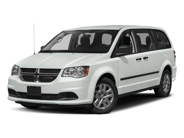 2016 Dodge Grand Caravan 4dr Wagon American Value Pkg - 15430810 - 1