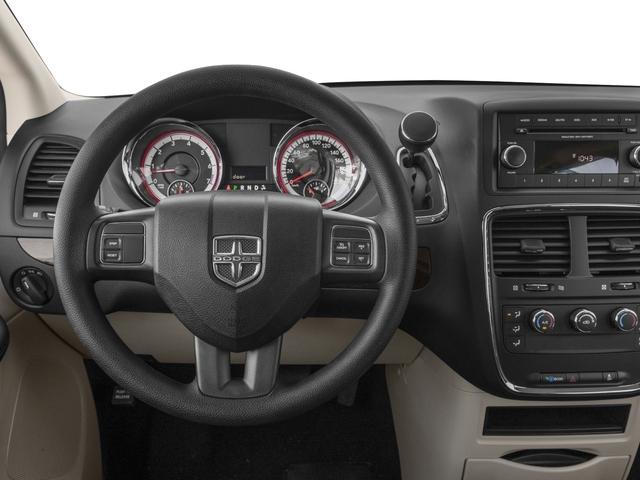 2016 Dodge Grand Caravan SXT - 17169270 - 5