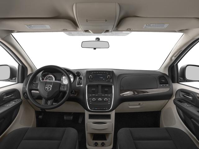 2016 Dodge Grand Caravan SXT - 17169270 - 6