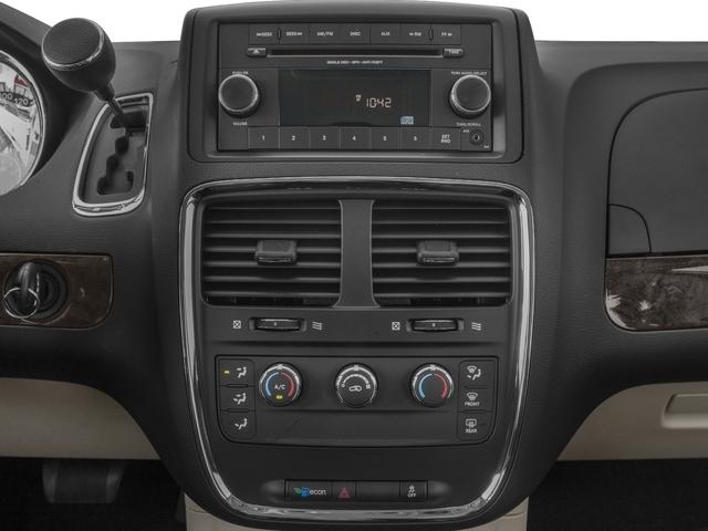 2016 Dodge Grand Caravan SXT - 17169270 - 8