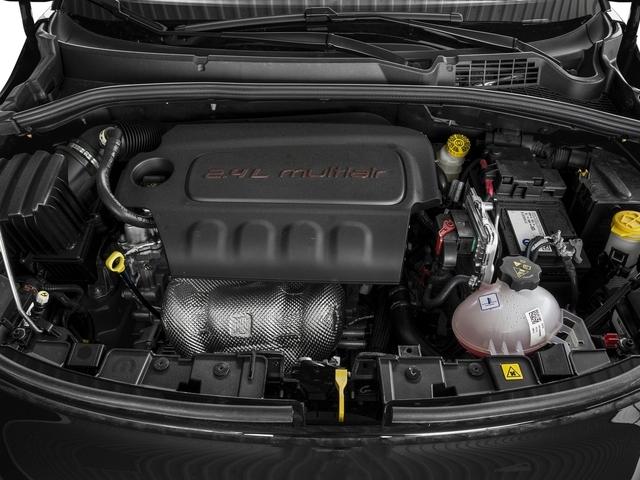 2016 FIAT 500X FWD 4dr Trekking - 17343634 - 11